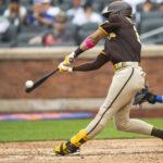Tatis grand slam; Padres win 7-3 over Mets