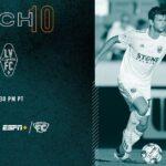 SD Loyal SC match preview against Las Vegas Lights FC
