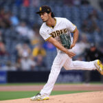Yu Darvish is the ace the Padres have been looking for