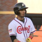 Padres Down on the Farm: June 22 (Tucupita homers for EP/Hassell 2 hits for LE)