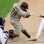 The resurgence of Padres' outfielder Tommy Pham: A victory for the stats nerds