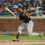 A complete breakdown of new Padres' hitter Adam Frazier