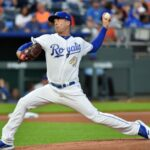 Padres emerging as favorites for Royals' LHP Danny Duffy?
