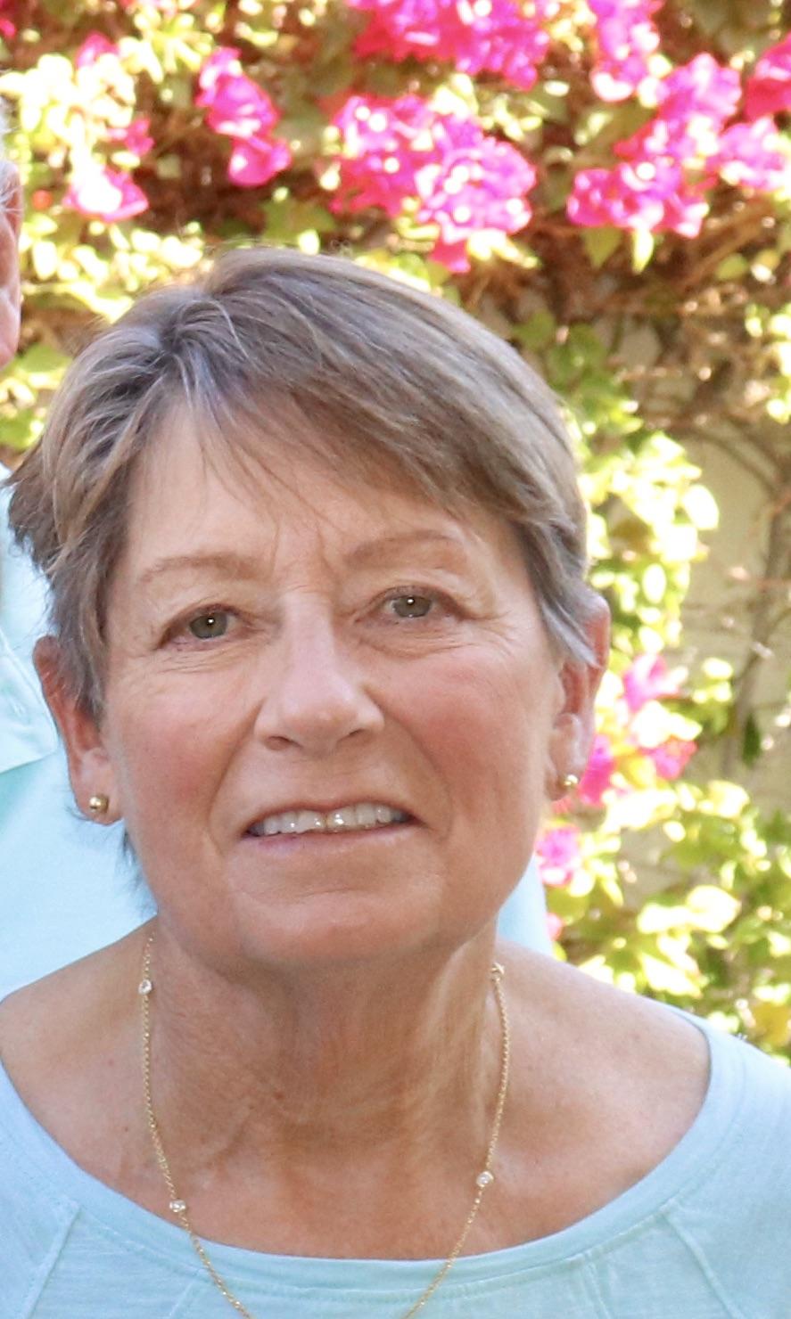 Diane Calkins