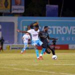 SD Loyal SC defeat Las Vegas Lights FC 4-2