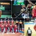 Adam Seiko's life changing trip to AfroBasket 2021
