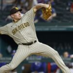 What is the future for Padres and Mark Melancon?