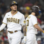 Padres eliminated from playoff contention after frustrating loss