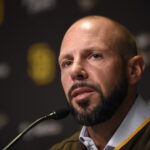 Padres fire Tingler, offer him job in organization