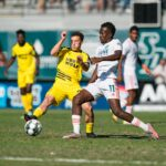SD Loyal SC and New Mexico United finish in 1-1 draw