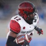 Aztecs dominate Air Force early, win 20-14