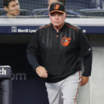 Does Buck Showalter make sense to be next manager of Padres?