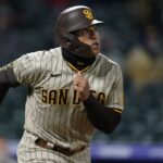 The Padres NEED to show confidence in Trent Grisham