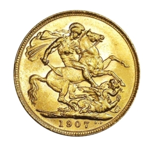 Sovereign Coin