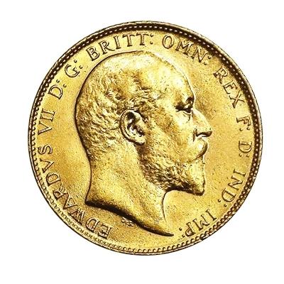 Sovereign Gold Coin