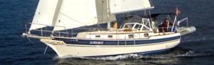 "1997 Gozzard 31 Hull #16 ""Aldebaran"""