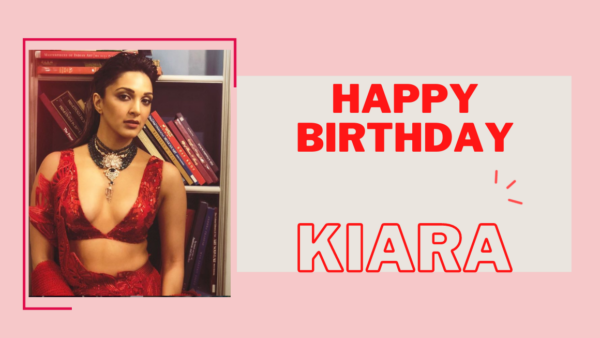 Kiara Advani Birthday: 28 Best Looks on Her 28th