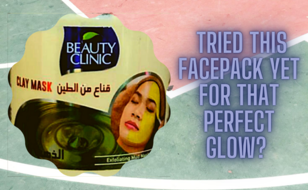 Here's Why You Must Buy This INR 200 Face Pack on the Next Dubai Trip