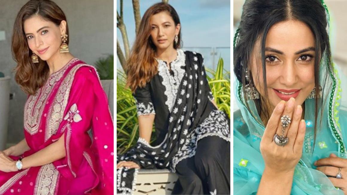 Eid 2020 best dressed celebs