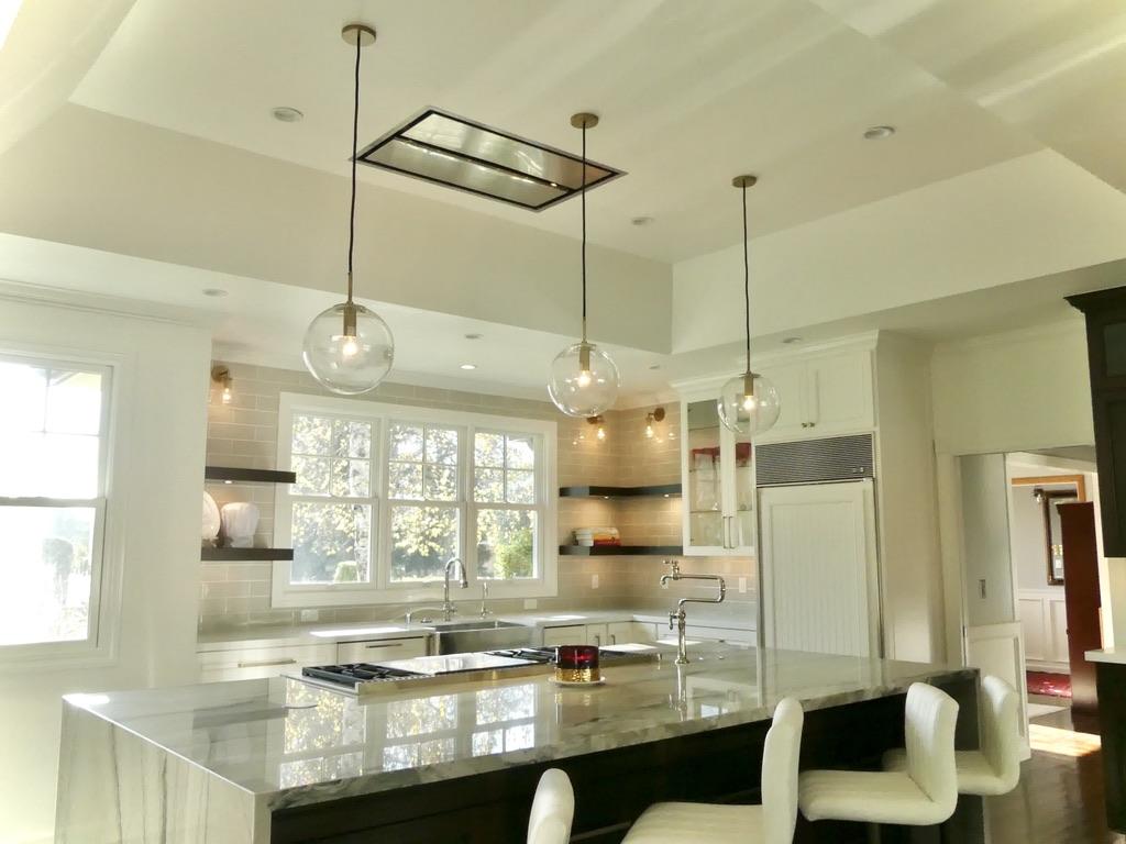 Gilroy Kitchen Remodel