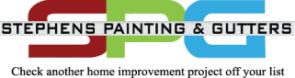 Stephens Painting And Gutters