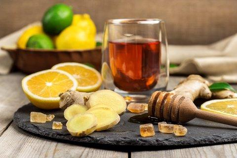 Wellness Drink