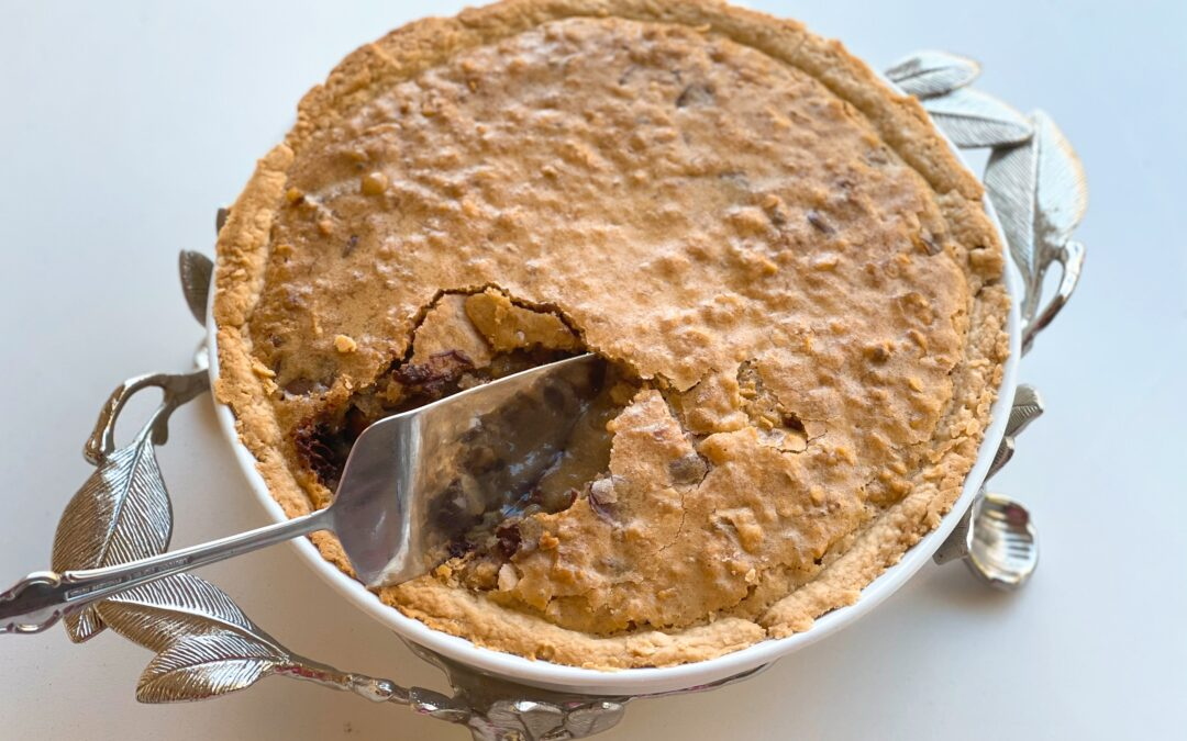 Kentucky Derby Pie
