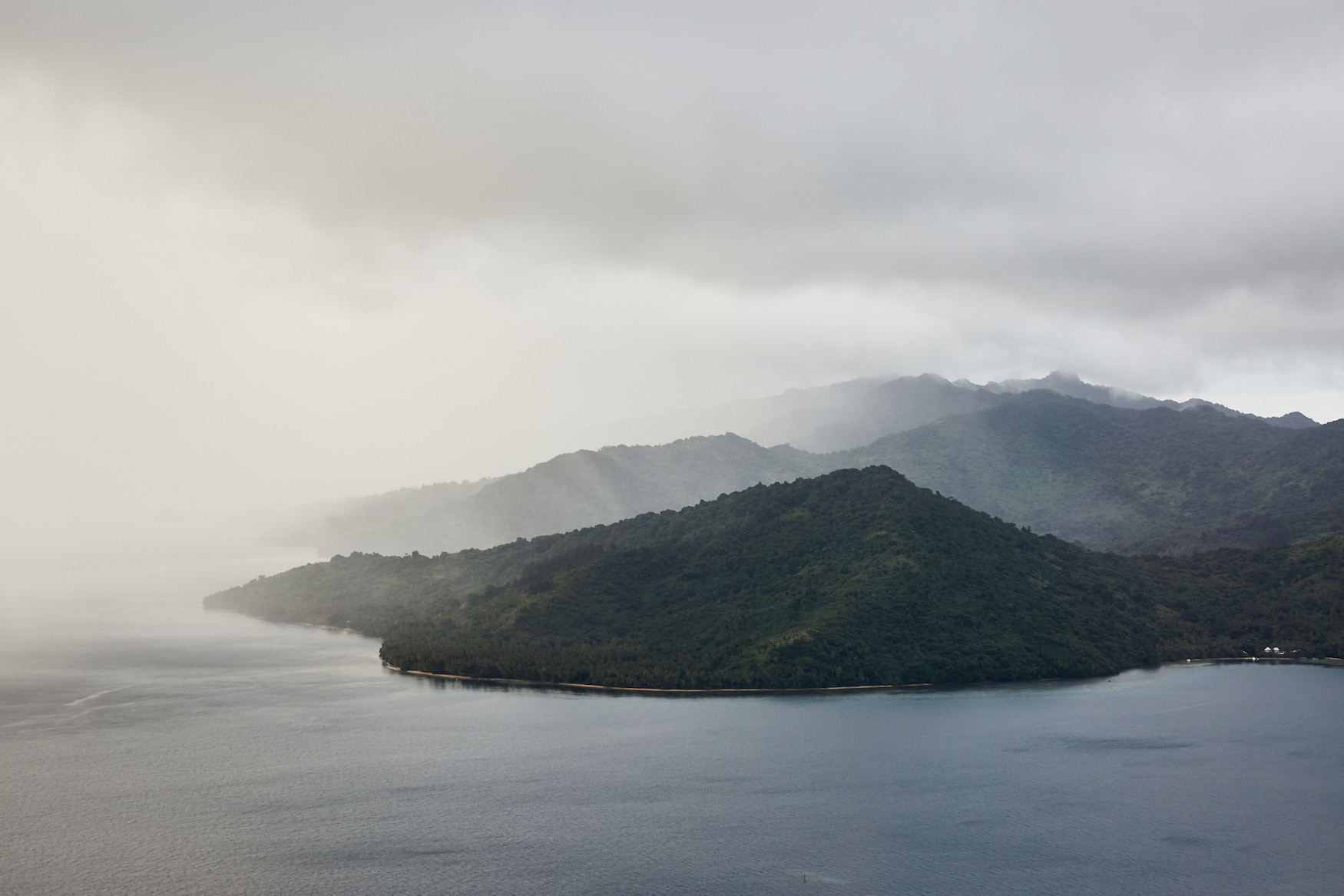 LaMer Fiji