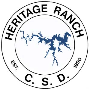 Heritage Ranch Election Results