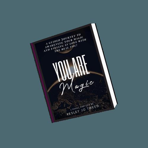 You Are Magic Book