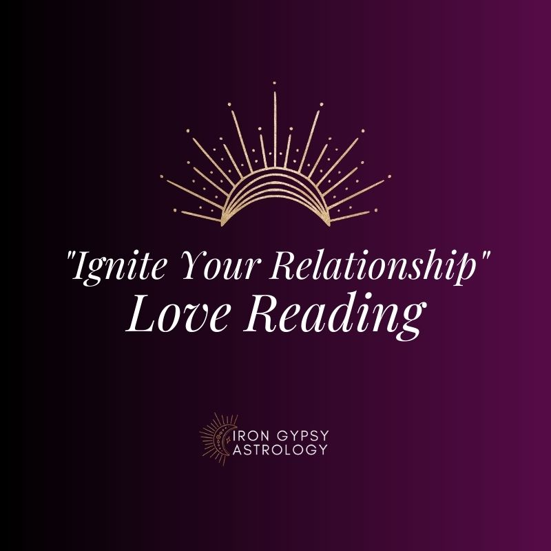 KesleyTweed.com Ignite Your Relationship Love Reading
