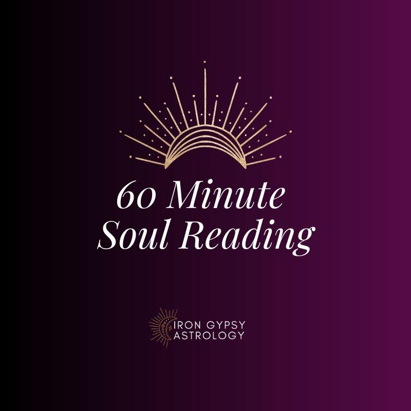 KesleyTweed.com Soul Reading