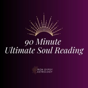Ultimate Soul Reading
