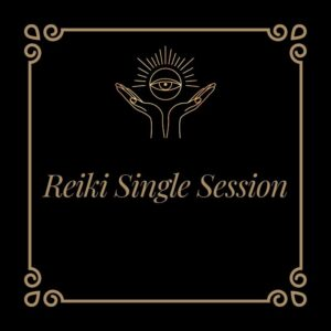 Reiki Single Session