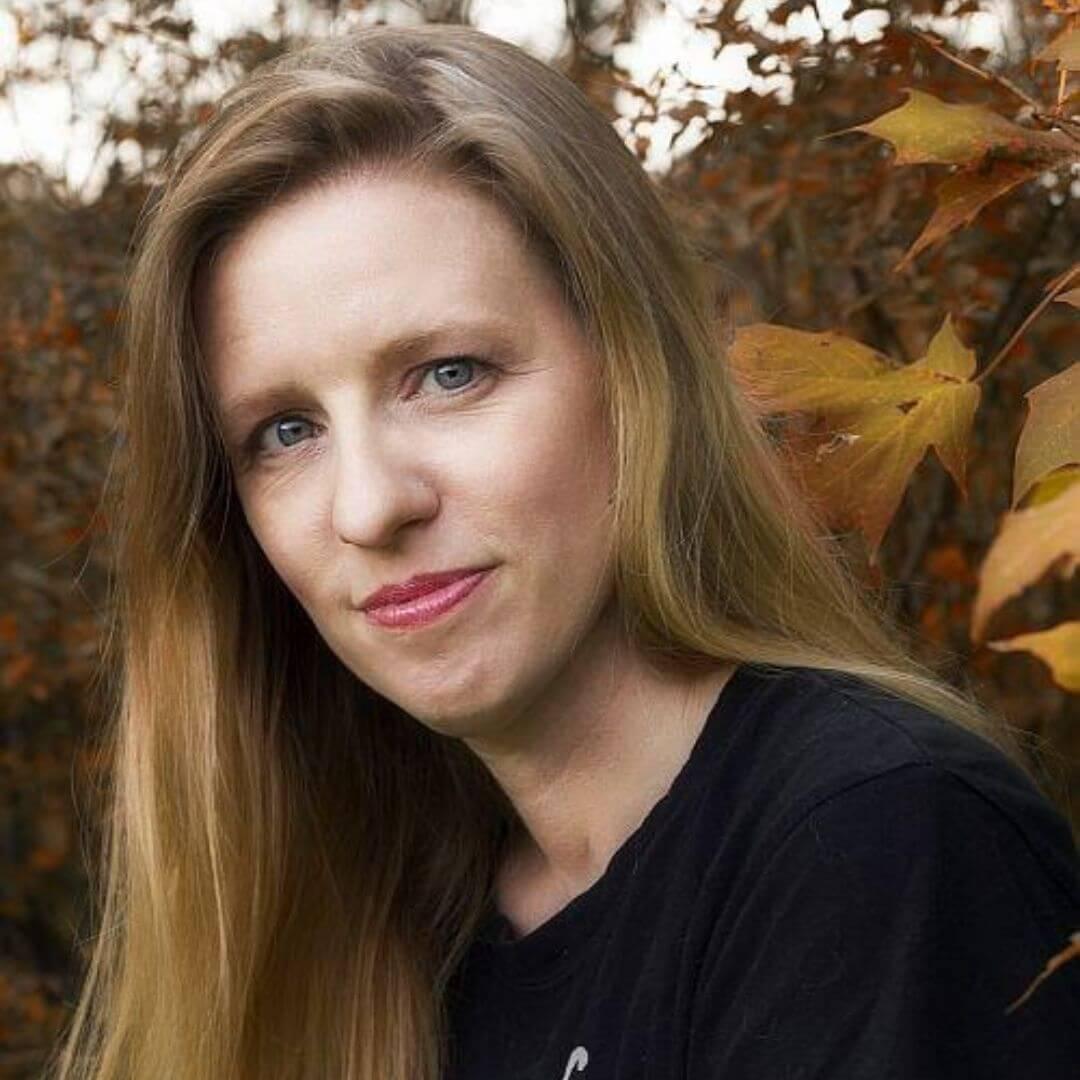 Susan B. KesleyTweed Testimonial