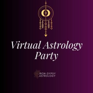 Virtual Astrology Party