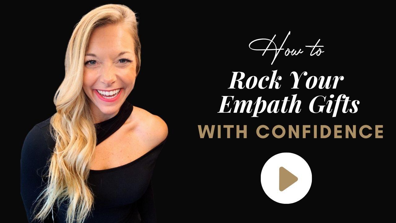 confident empath