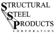 Structural Steel Products Logo