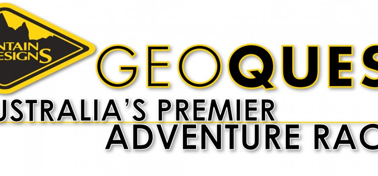 Mountain Designs GeoQuest (6-9/6/2015)