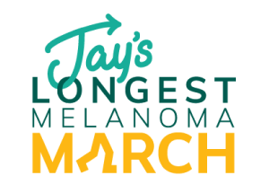 Jay's Longest Melanoma March