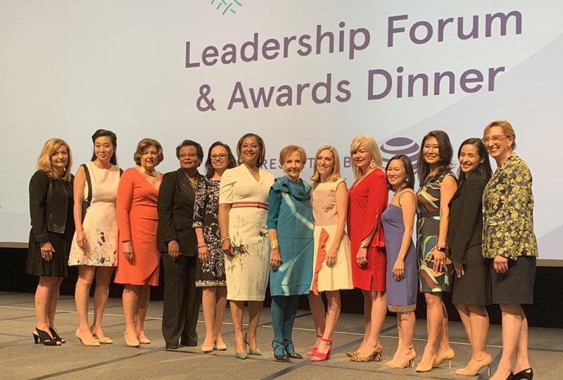 Leadership Celebration & Awards Reception