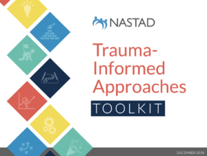 Trauma-Informed Approaches Toolkit – NASTAD – Medical Professionals