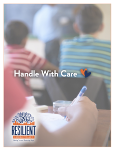 Handle With Care – Brochure