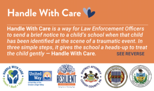 Handle With Care – Card