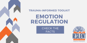 Trauma-Informed Toolkit: Check the Facts