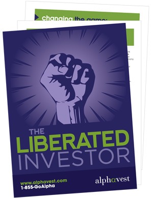The Liberated Investor