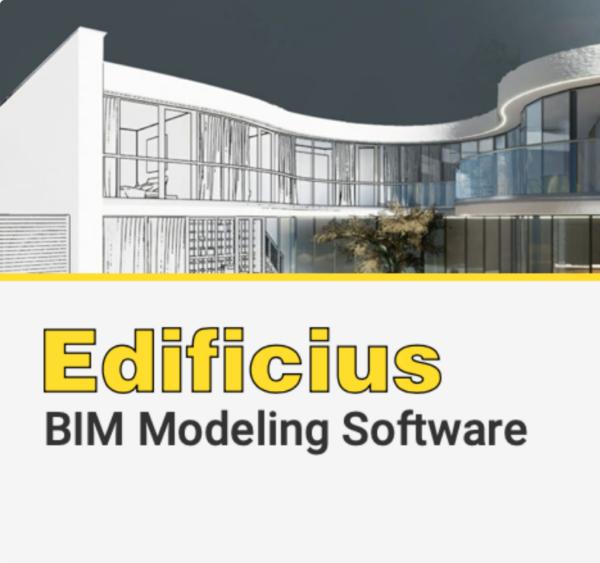 Edificius ACCA Mexico BIM Software
