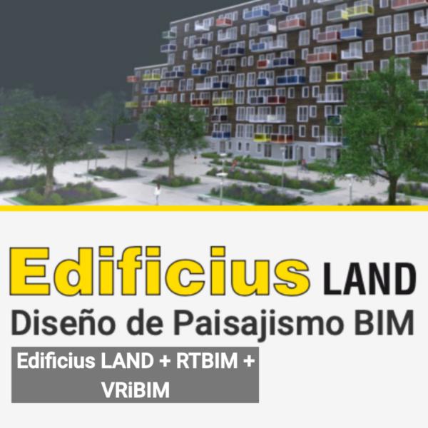 Software BIM paisajismo