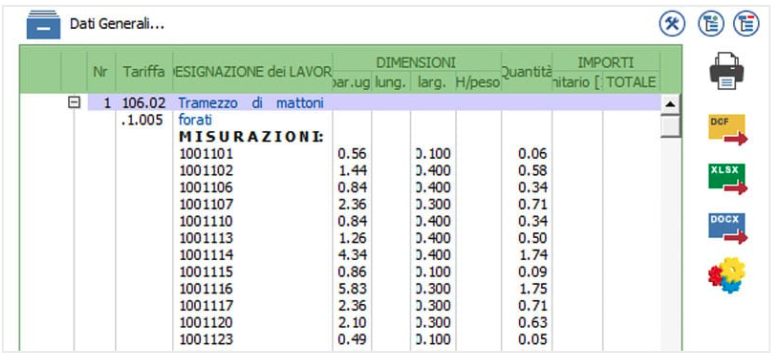 Presupuesto y medición de modelos BIM en IFC