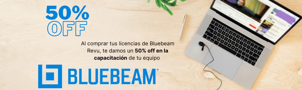 Capacitación Bluebeam Revu